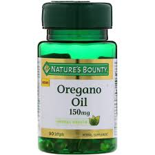 Oregano Oil Products