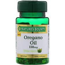 Oregano Oil Products