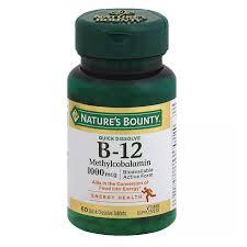 Vitamin B12 Kenya