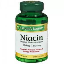 Vitamin B3 Niacin In Kenya