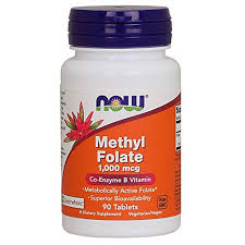 Folate Vitamin B9 Pills Kenya