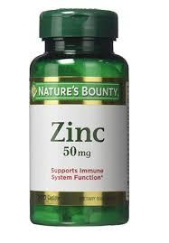 Zinc Tablets Kenya