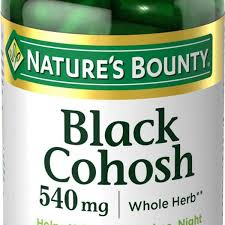 Black Cohosh Kenya