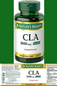 what is the cost of CLA Supplement?