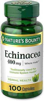 Echinacea Herbal Supplement Pills In Nairobi Kenya