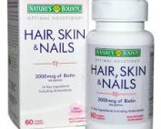 Best Hair, Nails And Skin Supplements In Kenya