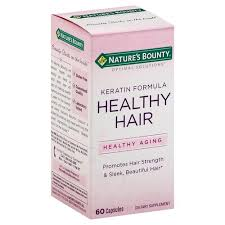 Best Healthy Hair Supplements In Nairobi