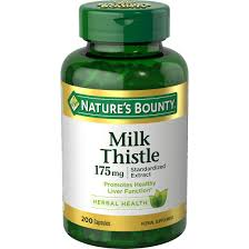 Milk Thistle Supplement Food Supplements And Vitamins In Kenya