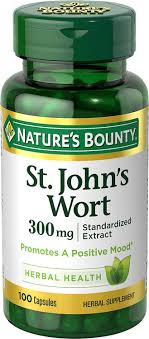 St. John's Wort Pills In Kenya