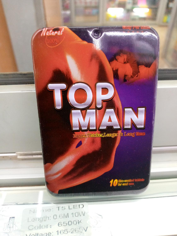 Topman Tablets