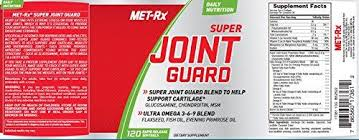 MET-Rx Super Joint Guard, Joint Supplements, Health Bones, Arthritis Joint Pain Relief, Joint Cartillage Supplements, Joint Support Supplements, Best Joint Support Supplements For Athletes, Diestary Supplements For Joints, Cracking Joints, Joint Pain And Stiffness Supplements