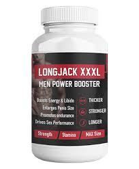 LongJack XXXL Pills Description