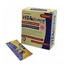 Vega Honey Aphrodisiac