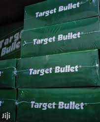 where to buy Actipotens 400MG in Nairobi, Target Bullet Capsules