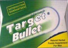 Customers Reviews About Actipotens, Target Bullet Capsules