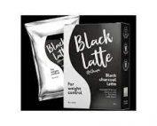 Black Latte Description