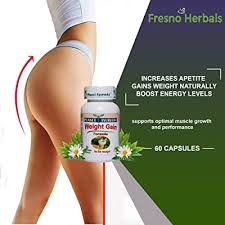 Night Effect Tablets For Slimming, Weight Gain 60 Pills