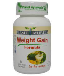 Weight Gain 60 Pills Reviews, Ingredients, Dosage, Side Effects And Price