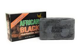 Cholestifin costs 6500Ksh, African Black Soap