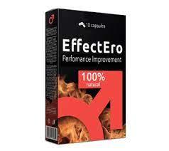 effect ero capsules ingredients
