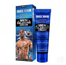 what does Maxman 3 in 1 Gel do?