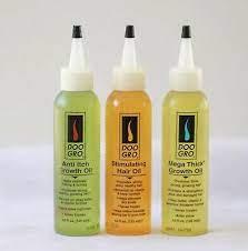 DOO GRO Hair Stimulating Oil shop in Nairobi