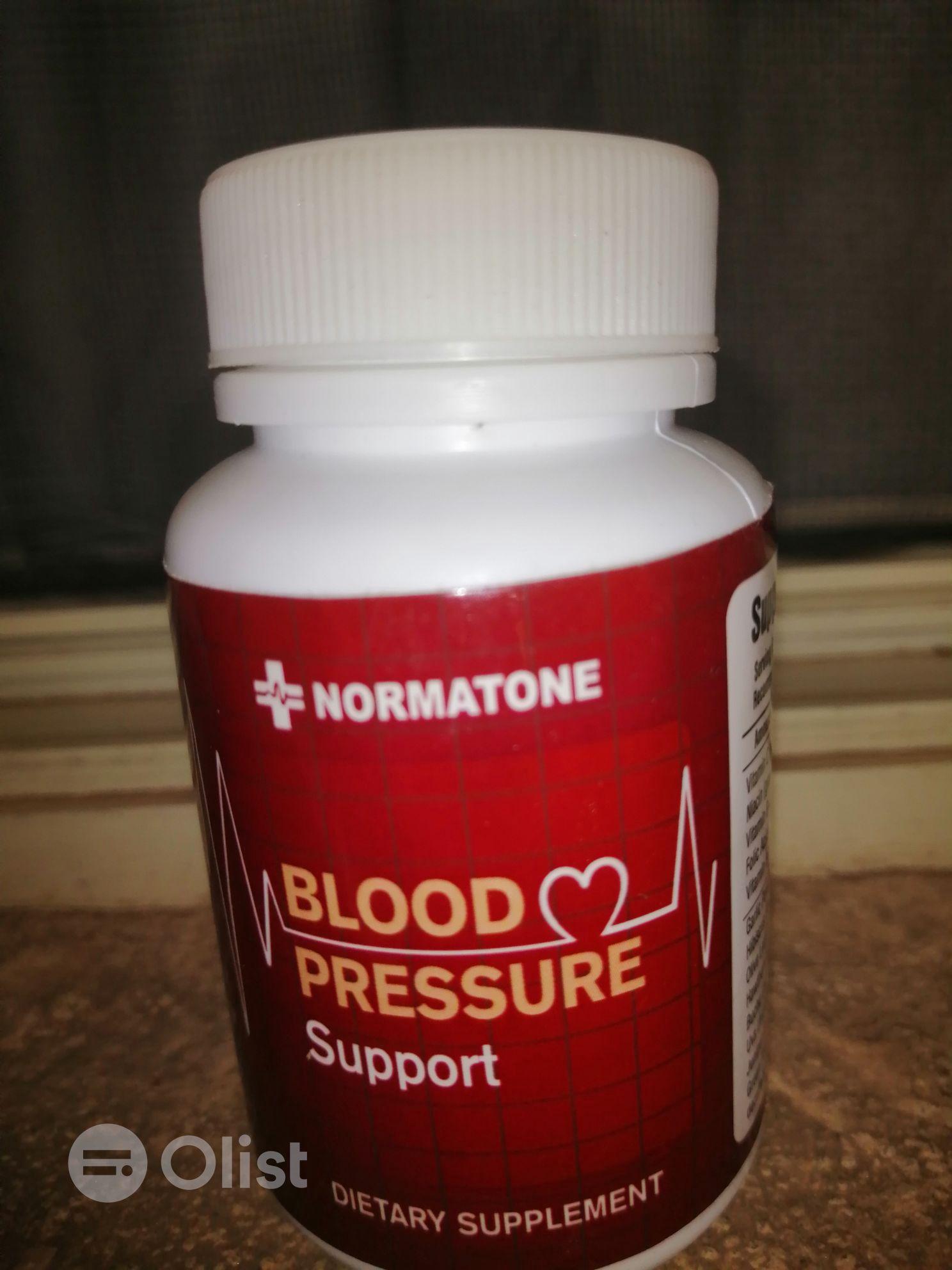 Normatone High Blood Pressure Official Website Nairobi