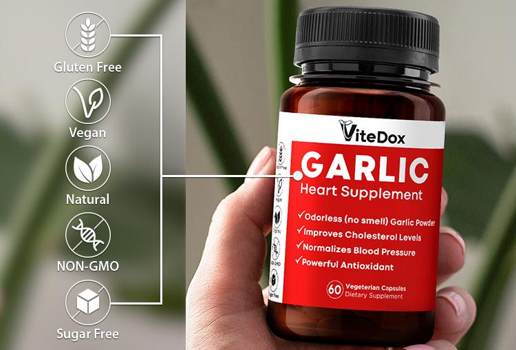 Heart Health Supplements, Cardiovascular Health Supplements