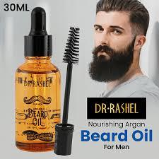 actipotens capsules daily dose, Dr Rashel Beard Oil