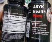 black maca powder shop kenya, maca products online