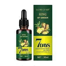 7 days 30ML King Of Ginger Oil