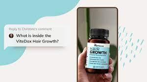 ViteDox Hair Growth Pills reviews kenya