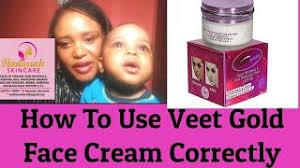 gow to take diabextan capsules, Veet Gold Facial Cream