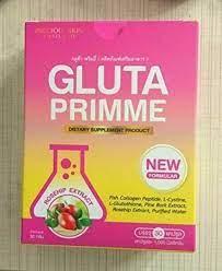 Where can I buy Normatone Gelatin Capsules? Gluta Prime Lightening Pills